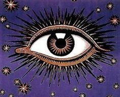 Trippy eye Gif, taken from the First International Hygiene Exhibition in Dresden, poster by Franz von Stuck, 1911 Psychedelic Art, Tumblr Trippy, Trippy Eye, Eye Illustration, Eyes Artwork, Eye Painting, Hippie Art, Eye Art, Katana