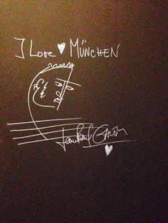 Gaultier in München