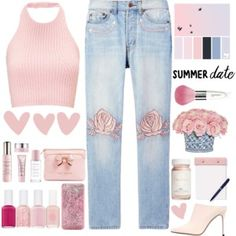 Top Fashion Sets for Jul 14th, 2017