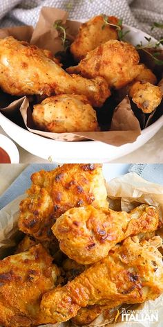 Cheesy Recipes, Baked Chicken Recipes, Fried Chicken, Healthy Summer Dinner Recipes, Easy Healthy Recipes, Easy Meals, Thanksgiving Recipes, Soul Food, Mexican Food Recipes
