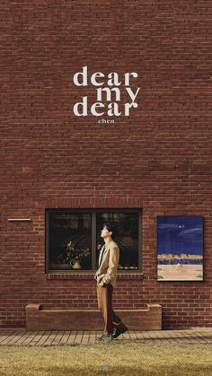 chen in dear my dear. Exo Chen, Exo Kokobop, Exo Ot12, Kaisoo, Baekhyun, Park Chanyeol, K Pop Wallpaper, Exo Music, Exo Album