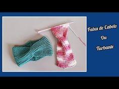 Crochet, Diy And Crafts, Knitting, Irene, Youtube, Fashion, Ear Warmer Headband, Knit Headband, Make Headbands