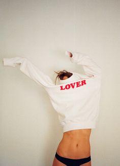 "Bianca Chandon 2015 Spring/Summer ""LOVER"" | Visual Magazine"