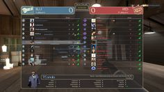 an amazing mix of skill levels on my team #games #teamfortress2 #steam #tf2 #SteamNewRelease #gaming #Valve