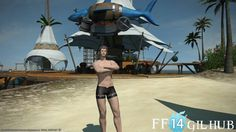 enjoy Final Fantasy XIV