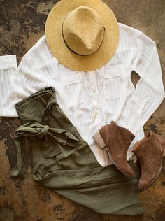 Love this blouse - Maude Boutique