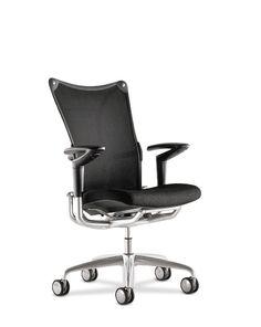 Allsteel #19 Chair - www.ofw.com/pinterest