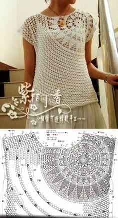 (28) Gannat Crochet