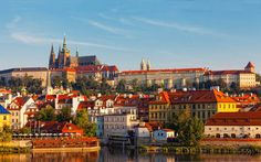 Praga, República Checa - Proporcionado por FAHRENHEIT°