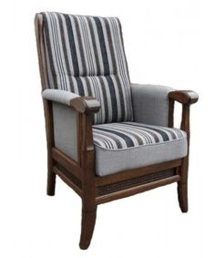 Fauteuil Henry