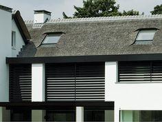 Airfoil panelen - Livium