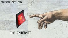 """The end of the world 2012? This is my take on the Mayan Calendar and the current hype! What would we do if the internet was switched off? How would everyone cope? If you have heard about the 21st December 2012 and it's supposed """"End of the world as we know it"""" this may raise a few smiles :)"""