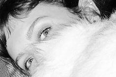 #01.16. Blue eyes.