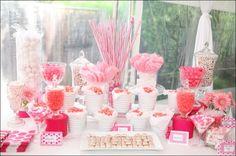 different dessert table ideas