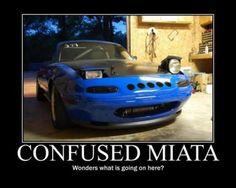 The miata memes just keep on coming :D - Memes
