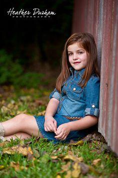 Children portraits • Heather Durham Photography • Birmingham, AL family & kids photographer