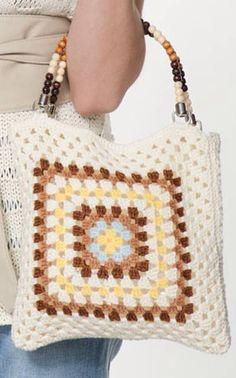 Crotchet, Handmade Bags, Couture, Shoulder Bag, Knitting, Creative, Crocheting, Inspiration, Diy