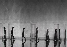 'Panoramic', Hussein Chalayan, F/W 1998