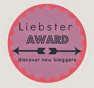 Liebster Award- Klappe die 2te