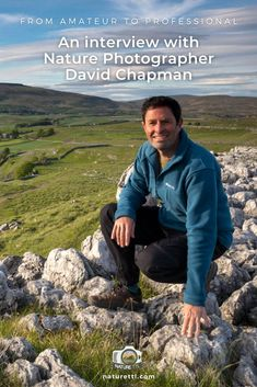 In this careers interview Wildlife Photographer David Chapman shares some of his first photos, and his journey to becoming a professional photographer. Wildlife Photography Tips, Landscape Photography Tips, Photography Basics, Photography Tips For Beginners, Sunset Photography, Photography Tutorials, Photography Photos, Travel Photography, Beautiful Photos Of Nature