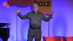 """Dr Thomas Frey at Ci2012 - """"2 Billion Jobs to Disappear by 2030!"""""""