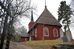 Kristiinankaupunki, Ulrika Eleonora Kirkko