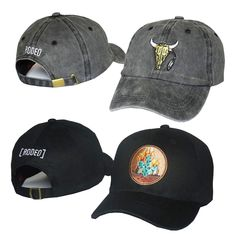 9c389b134b1 5.99AUD - Black Travis Travi  Scott Rodeo Hat Tour Cactus Strapback  Baseball Caps  ebay  Fashion