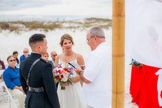Pensacola Beach Wedding, Barkley House Wedding, Pensacola Wedding Planner, Irina…