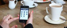 O2 Wallet allows you to send money between UK mobiles.