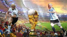 Germania-Argentina è anche Ratzinger contro Bergoglio: sul web impazzano i fotomontaggi con i due pontefici, come calciatori o come tifosi