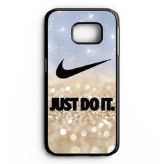 Nike Jordan Mint Wood Samsung Galaxy S6 Edge Plus Case