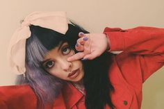 21 Things You Didn't Know About Melanie Martinez