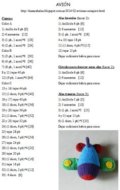 Mini Amigurumis step by step Patterns in Spanish Crochet Baby Toys, Crochet Diy, Crochet For Boys, Crochet Animals, Crochet Gifts, Boy Crochet, Crochet Amigurumi Free Patterns, Crochet Doll Pattern, Crochet Mobile