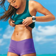 Your Crunch-less Guide to Sexy Flat Abs