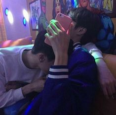 """-Lee Jeno ""Non… # Fiksi Penggemar # amreading # books # wattpad Tumblr Gay, Korean Boys Ulzzang, Ulzzang Couple, Ulzzang Boy, Gay Aesthetic, Couple Aesthetic, Parejas Goals Tumblr, Happy End, Korean Couple"
