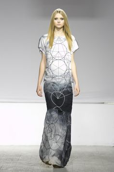 geometric prints, Fall 2013 Trends Prints Jean Pierre Braganza