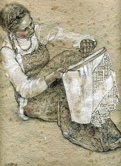Galeria del Artista Masha Kurbatova | MirArte