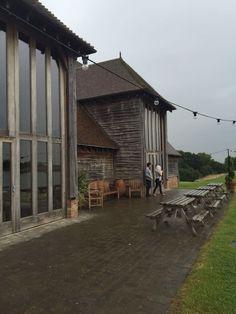 Wilobe Farm Barn, Pidley