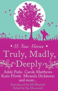 The second anthology I edited on behalf of the Romantic Novelists' Association.
