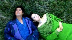 Takeshi & Zhang Ziyi