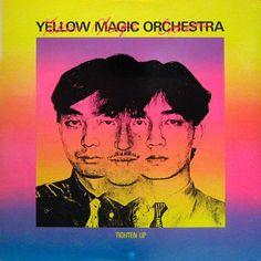 Resultado de imagem para Yellow Magic Orchestra last tour