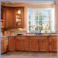 Custom Made Kitchen Cabinets - http://truflavor.net/custom-made-kitchen-cabinets/