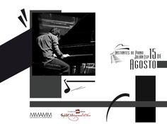Instantes de piano. Breves piezas compuestas por Julián Espina, dirigidas principalmente hacia la música popular, el jazz, el minimalismo y la música académica. 15/08/14
