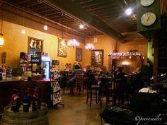 Discovering Texas Wineries, Landon, McKinney Texas @PennySadler