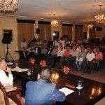 Exponen 4 años alcaldía Santiago -