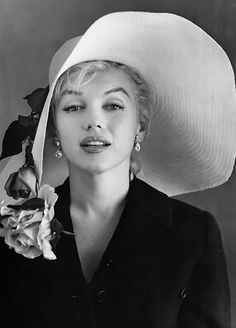 Marilyn ~ love this one