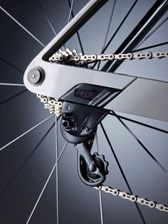 What is this elegant contraption? Visit us @ http://www.wocycling.com/ for the best online cycling store.
