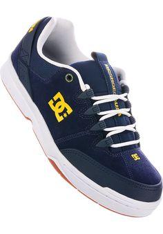 DC-Shoes Syntax - titus-shop.com  #MensShoes #ShoesMale #titus #titusskateshop