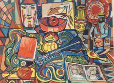 Irving - For sale unframed fine art