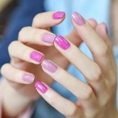 ADDIO smalto semipermanente, BENVENUTA nail art!